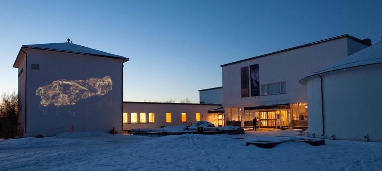 Tromsø Museum, © Mari Karlstad