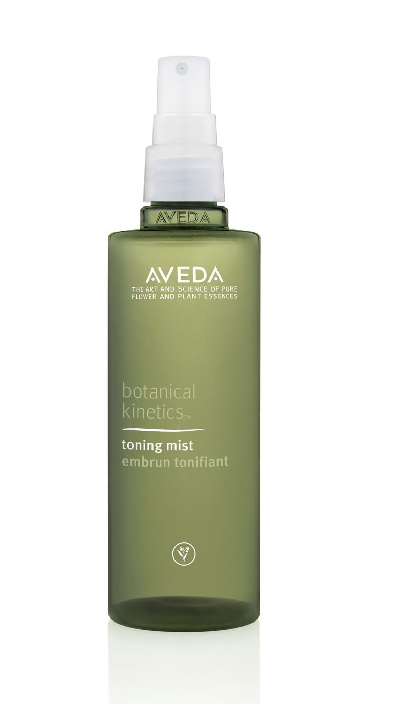 Botanical Kinetics Toning Mist, Aveda, £18