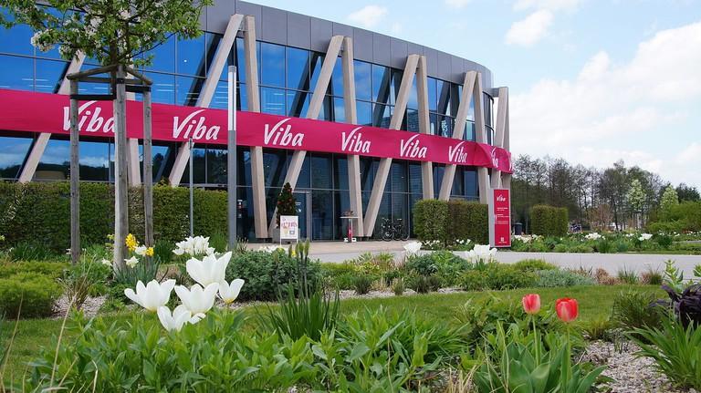 Viba museum
