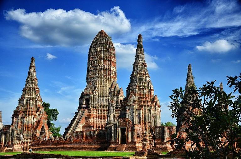 Wat_Chaiwatthanaram_Ayothaya