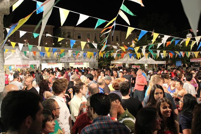 Festa Junina Brazil