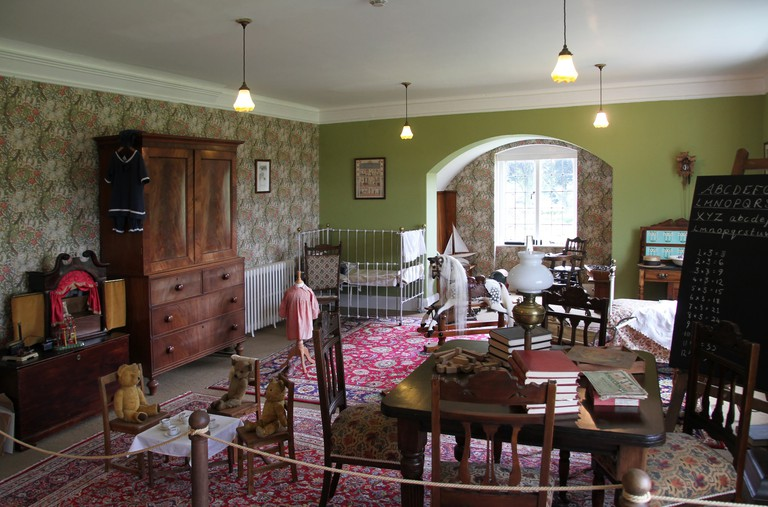 Winterbourne House Nursery