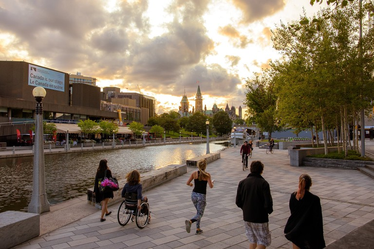 The Best Canadian City Breaks Perfect for Summer
