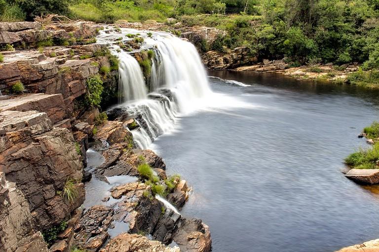 Minas Gerais national park