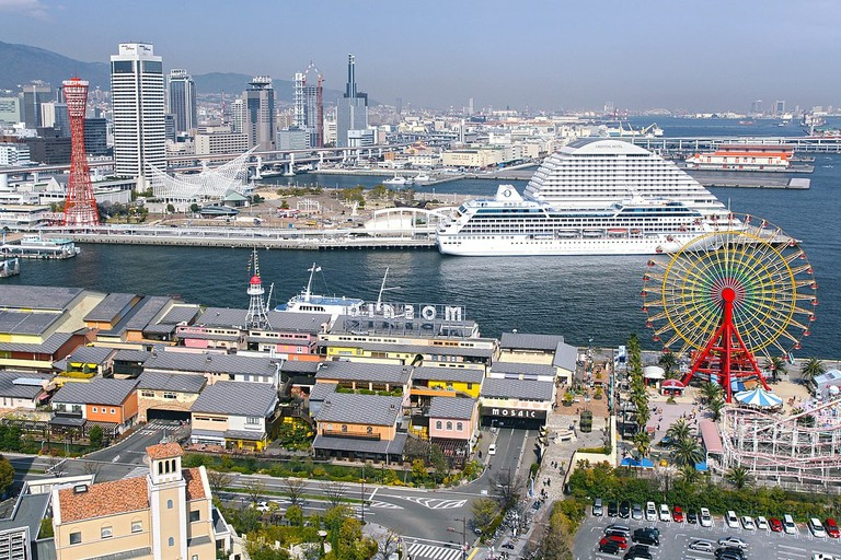 Mosaic_Kobe-port