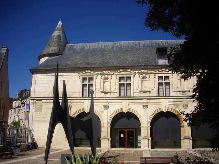 Musée Estève in Bourges