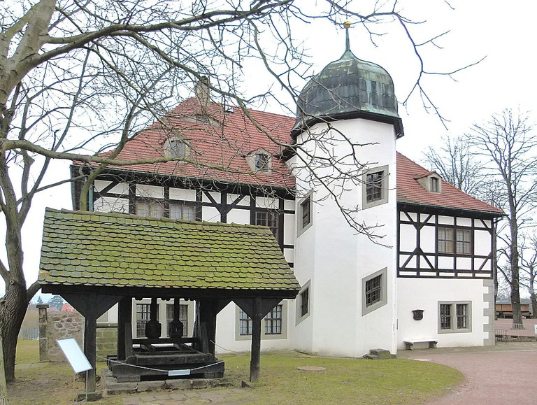 Stiftung Weingutmuseum Hoflössnitz