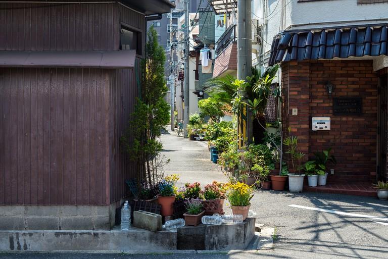 nakazakicho_osaka_japan