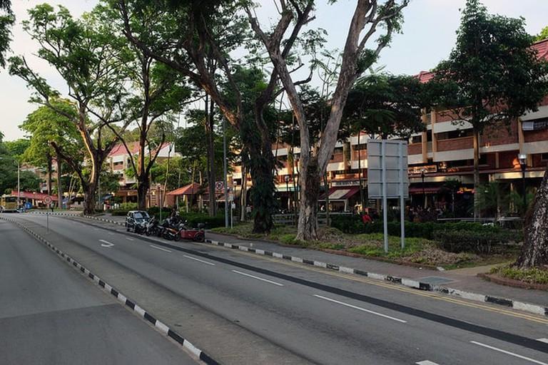 Changi Village Singapore