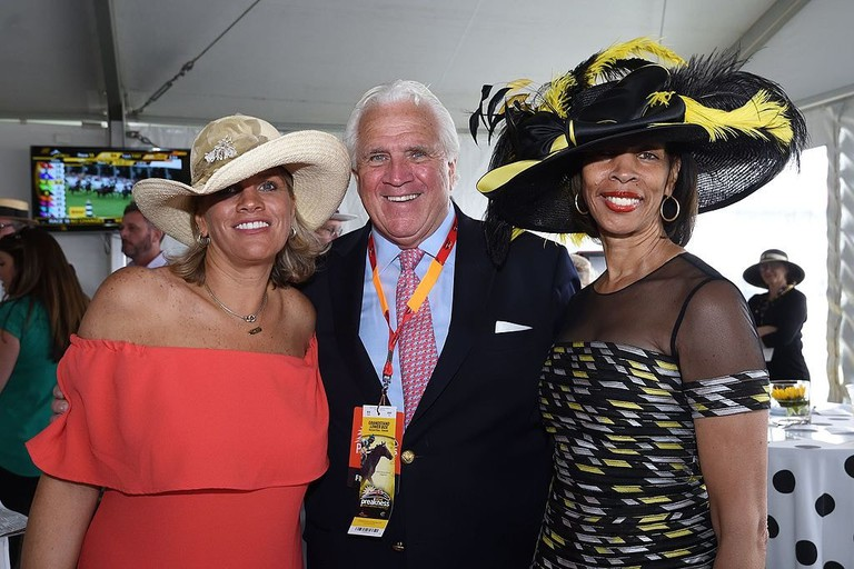 142nd_Preakness_Stakes_Pimlico_Race_Course_