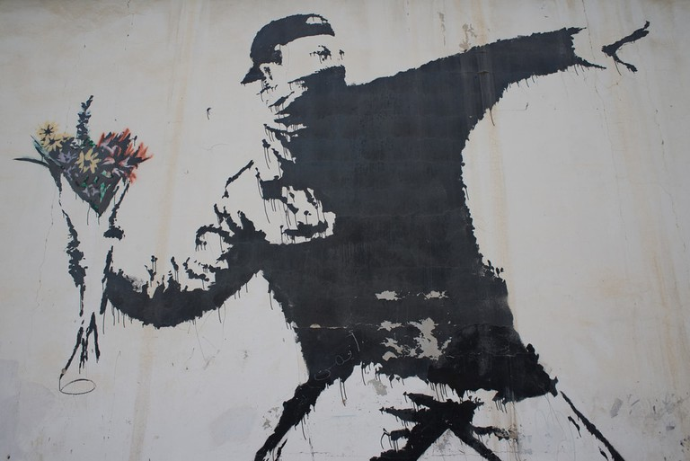 Toronto to Host Largest Banksy Exhibition Ever