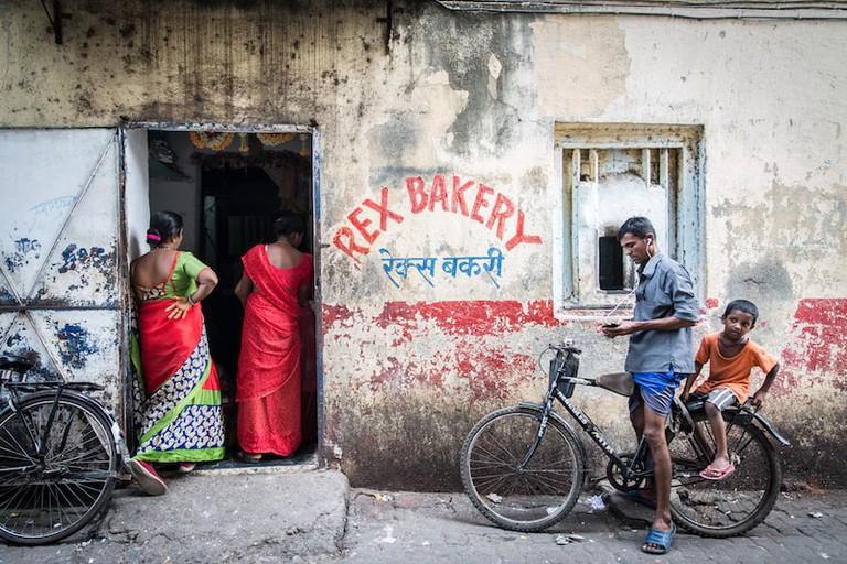 'Rex Bakery' by Jade Nina Sarkhel
