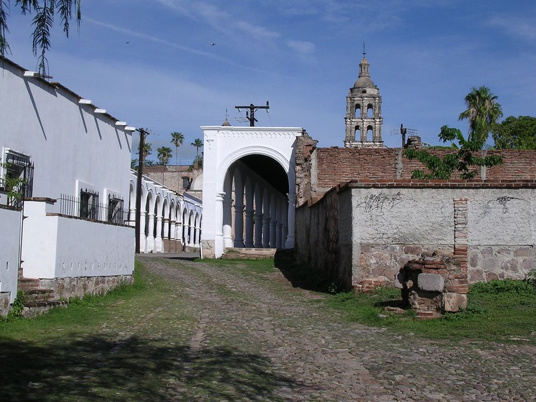 things to do in alamos