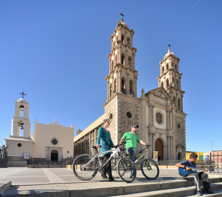 things to do in chihuahua