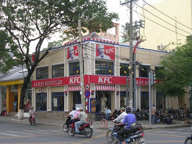 KFC_Vietnam