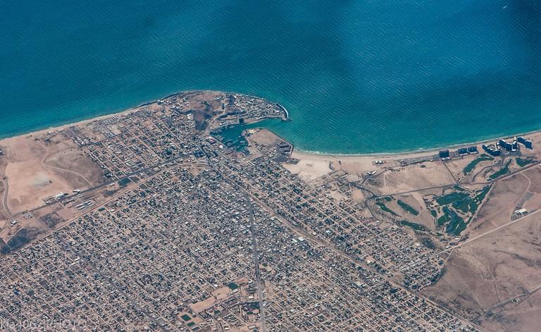 why visit puerto peñasco