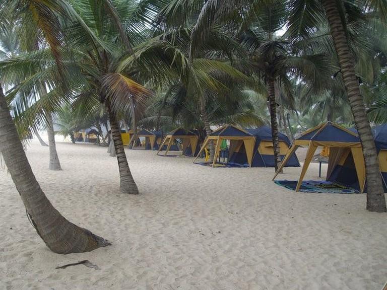 La Campagne Tropicana, Lekki, Lagos ©Wakanow/Flickr