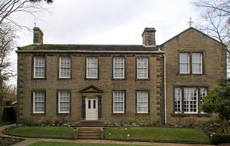 Brontë Parsonage Museum