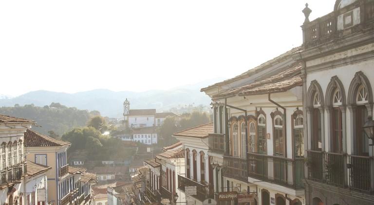 Minas Gerais, Brazil