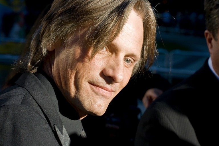 Danish actors Viggo Mortensen Hollywood