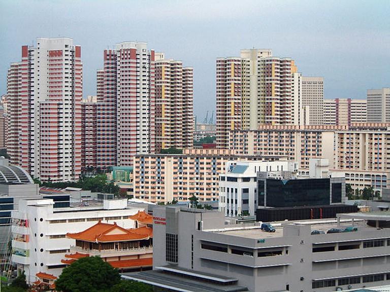 Redhill Singapore