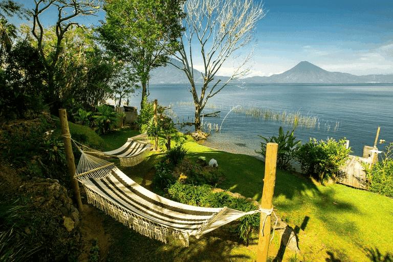 Casa Lake Atitlan