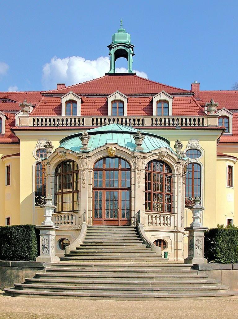 Castle Proschwitz