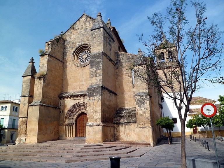 799px-Iglesia_de_Santa_Marina_-_Córdoba_(España)