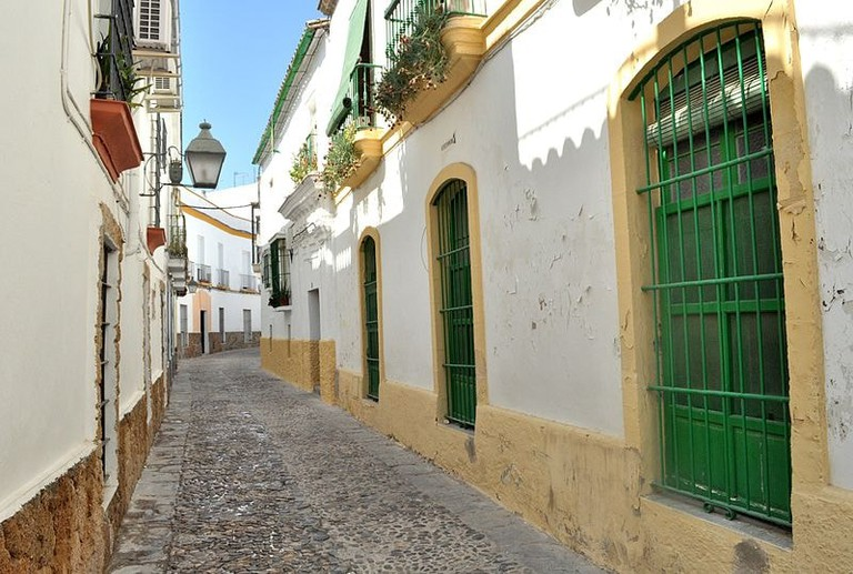 Jerez is a realtively undiscovered Andalusian city