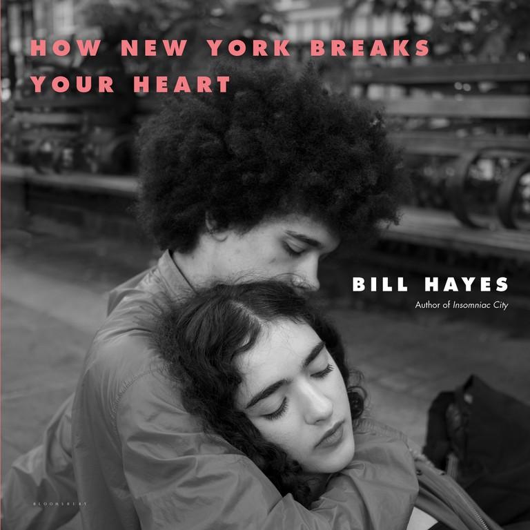 'How New York Breaks Your Heart'