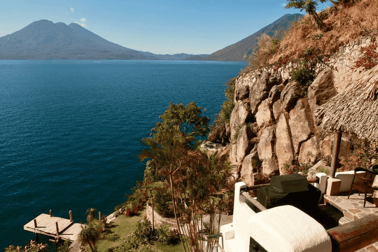 Lake Atitlan Private Cove