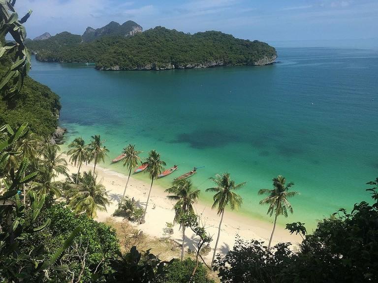 Ang_Thong_Beach
