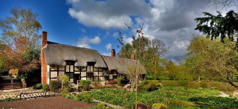 Anne Hathaway's Cottage |