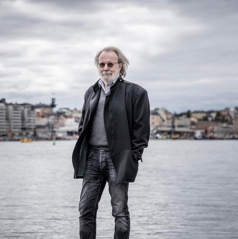 Benny Andersson, Courtesy of Benny Andersson International