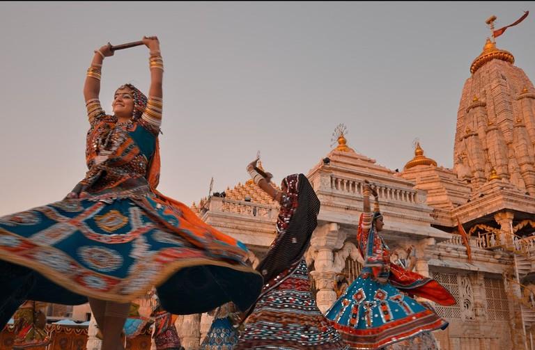 Bhadrapad fair