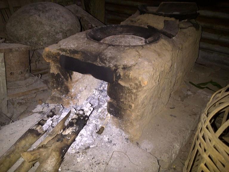 Brick stove.v1
