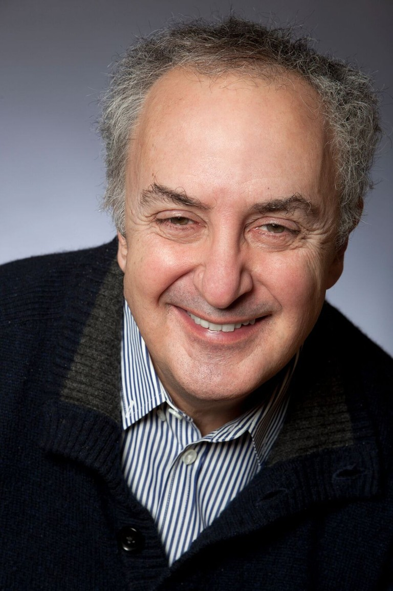 Bruce Goldstein, Director of Repertory Programming, Film Forum, Photo by Robin Holland_preview