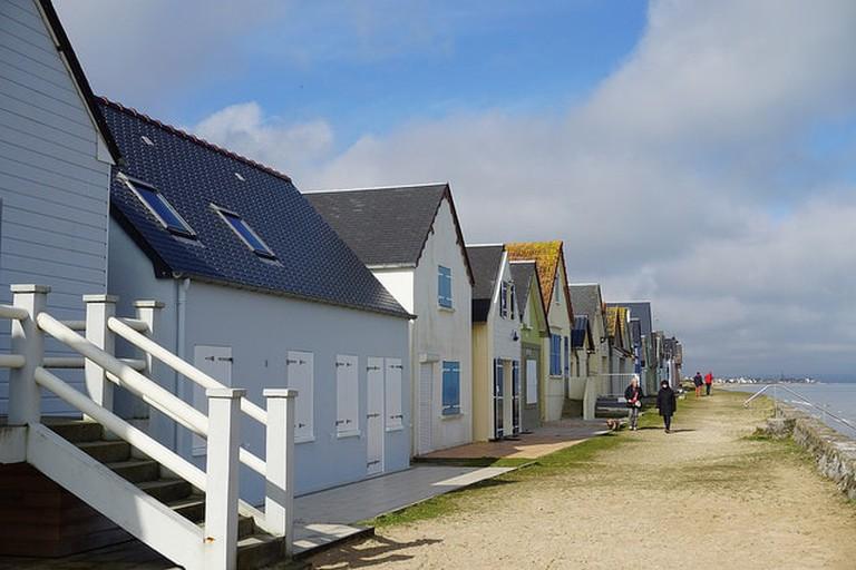 cabins at ravenoville