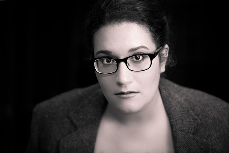 Carmen Maria Machado - Credit: Tom Storm Photography