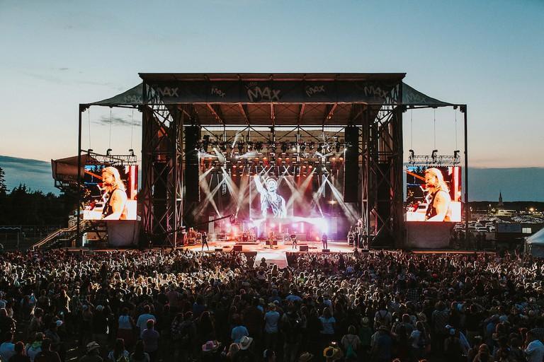Cavendish Festival, Canada