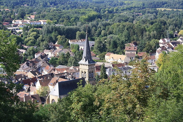 Chevreuse Valley