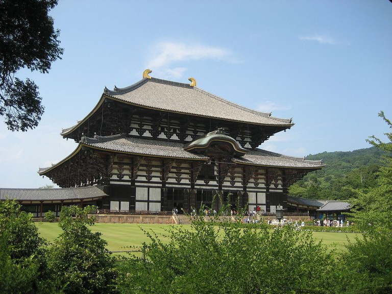 Daibutsuden_of_Todaiji_Temple