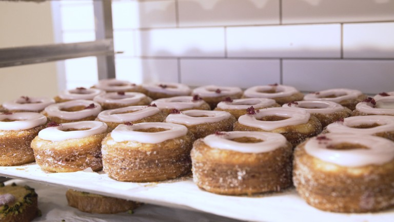 Anyone for a Cronut?