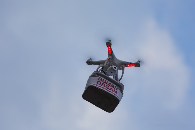 drone-medical-delivery