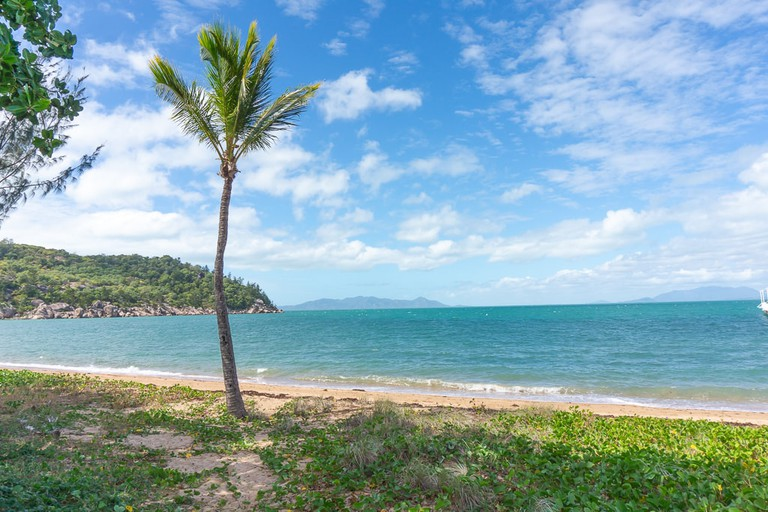 Sunny days on Magnetic Island