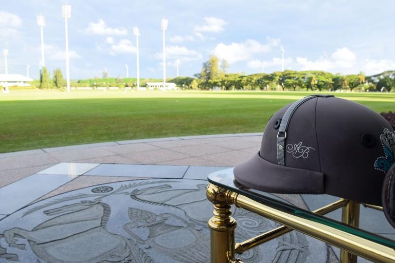 The Royal Brunei Polo Club