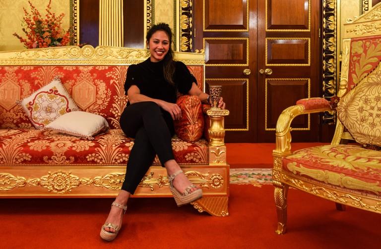 Princess Azemah Bolkiah