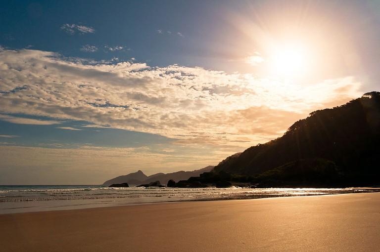 Ilha Grande, Rio de Janeiro, Brazil