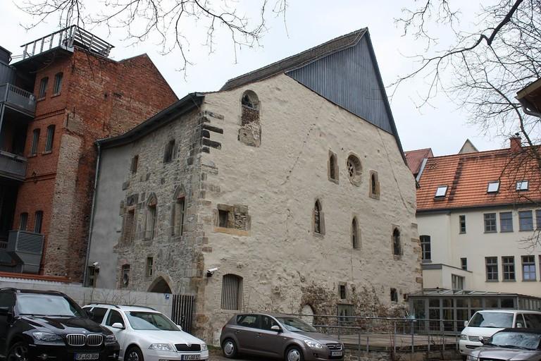 Erfurt,_die_Alte_Synagoge