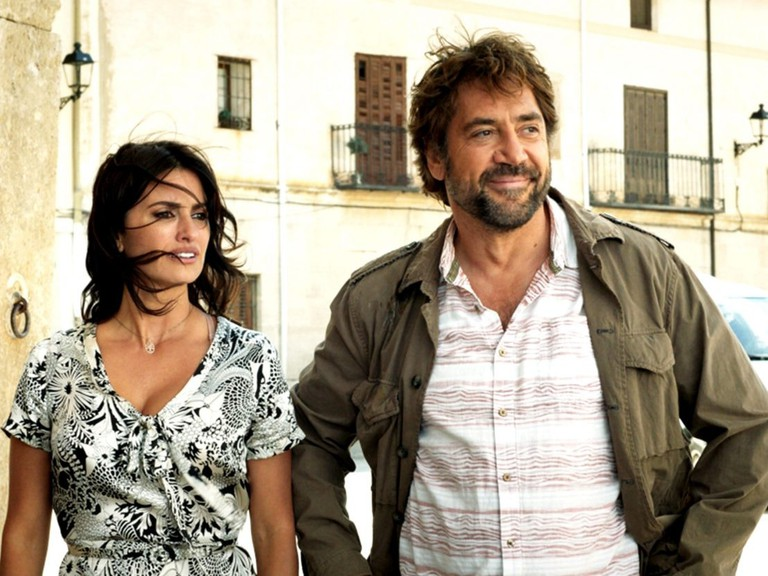 Penelope Cruz and Javier Bardem in Cannes opening film 'Everybody Knows'